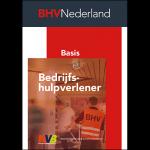 BHV cursusboek