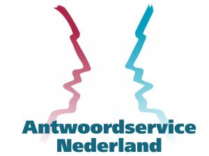 logo antwoordservice