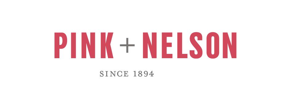 logo pink en nelson